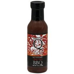 Jonathans BBQ Sauce