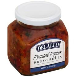 DeLallo Bruschetta