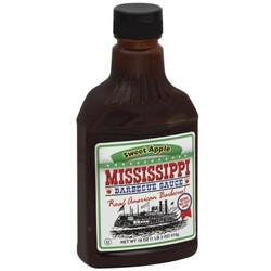 Mississippi Barbecue Sauce Barbecue Sauce