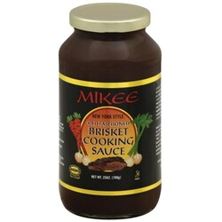 Mikee Cooking Sauce