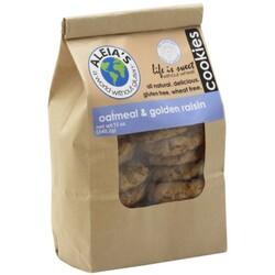 Aleias Cookies