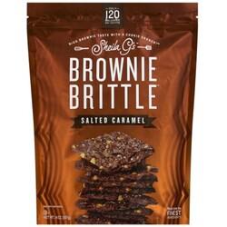 Brownie Brittle Brittle