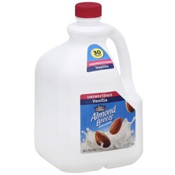 Blue Diamond Almondmilk