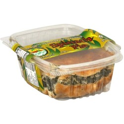 Oasis Spinach Pie