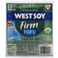 WestSoy Tofu