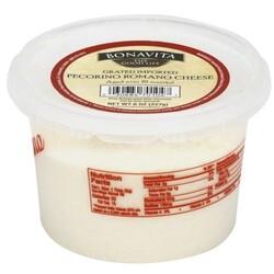 Bonavita Grated Cheese