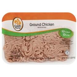 Gold N Plump Ground Chicken