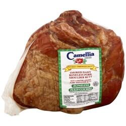Camellia Pork Shoulder Butt