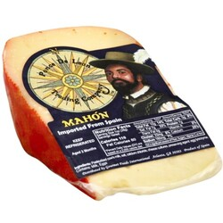 Ponce De Leon Trading Cheese