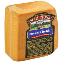 Traditional Delights Cheese Food