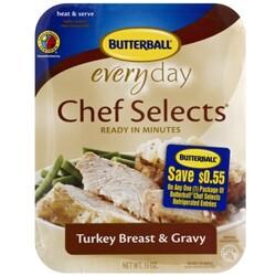 Butterball Turkey Breast