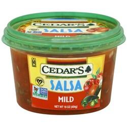 Cedars Salsa