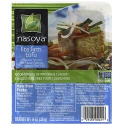 Nasoya Tofu