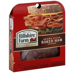 Deli Select Ham