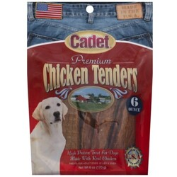 Cadet Treats for Dogs