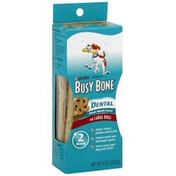 Busy Bone Chew Treat