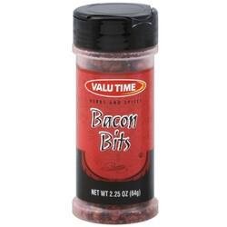 Valu Time Bacon Bits