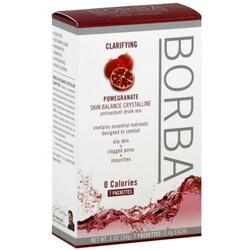 Borba Antioxidant Drink Mix