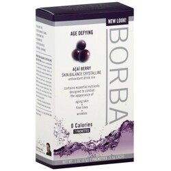 Borba Antioxidant Drink Mix