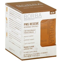 Borba Beverage Crystals