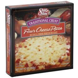 ShurFine Pizza