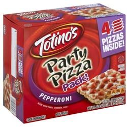 Totinos Pizza