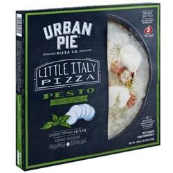 Urban Pie Pizza