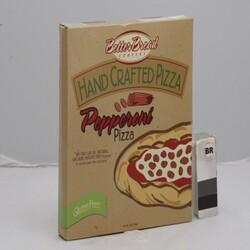 Better Bread Pizza