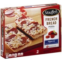 Stouffers Pizza
