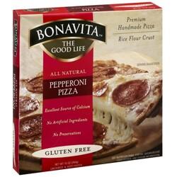 Bonavita Pizza