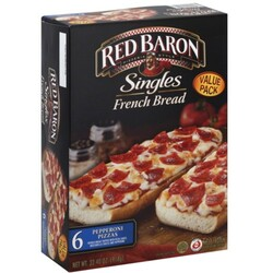 Red Baron French Bread