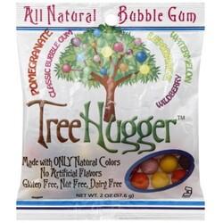 Tree Hugger Bubble Gum