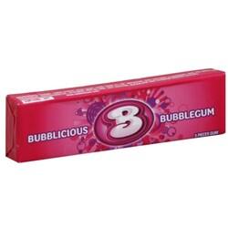 Bubblicious Gum
