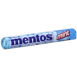 Mentos The Chewy Mint