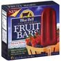 Blue Bell Fruit Bars