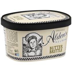 Aldens Ice Cream