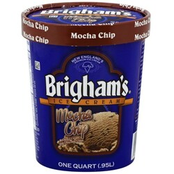 Brighams Ice Cream
