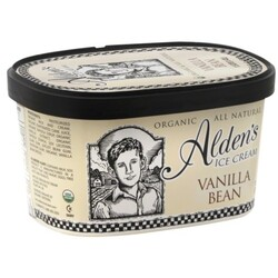 Aldens Ice Cream