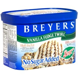 Breyers Light Ice Cream