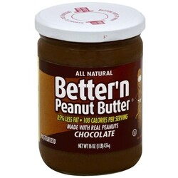 Bettern Peanut Butter