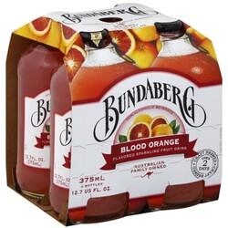 Bundaberg Sparkling Fruit Drink