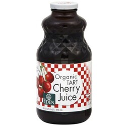 Eden Cherry Juice