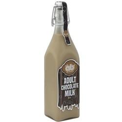 Adult Beverage Adult Chocolate Milk