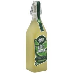 Adult Beverage Adult Limeade
