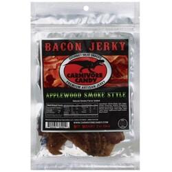 Carnivore Candy Bacon Jerky
