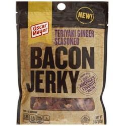 Oscar Mayer Bacon Jerky