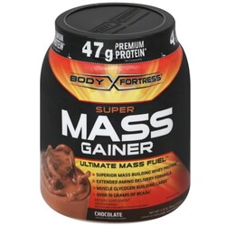Body Fortress Mass Gainer