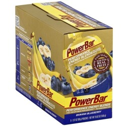 PowerBar Energy Food