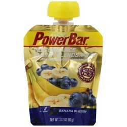 PowerBar Energy Blends