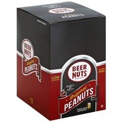 Beer Nuts Peanuts